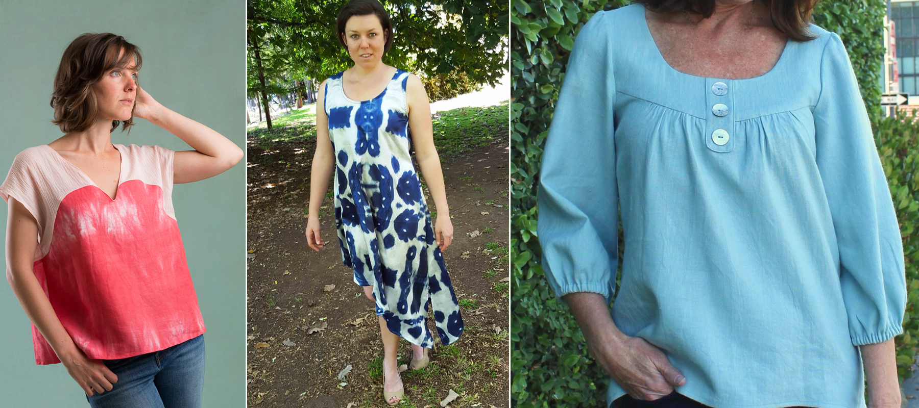 Maternity Style - What to Wear in Summer