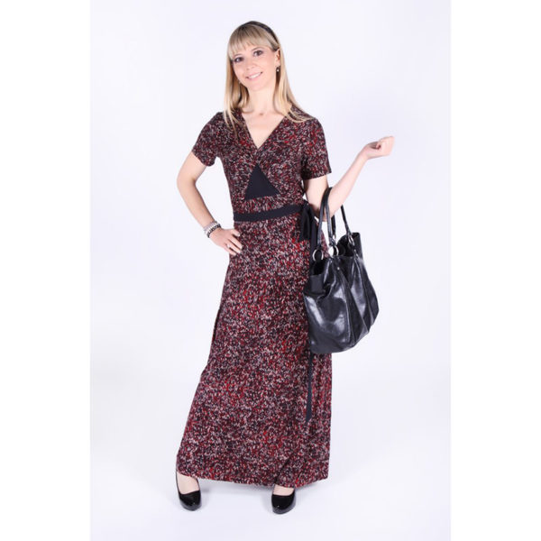 Muse - Natalie Dress & Top - on Maternity Sewing
