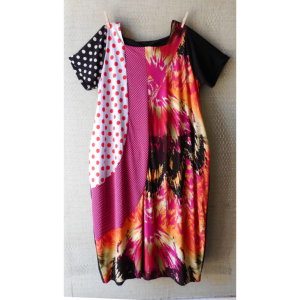 Two Pegs - Boho Banjo - on Maternity Sewing