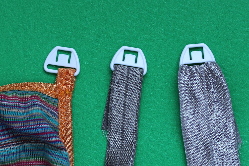 All about Nursing Clips on MaternitySewing.com