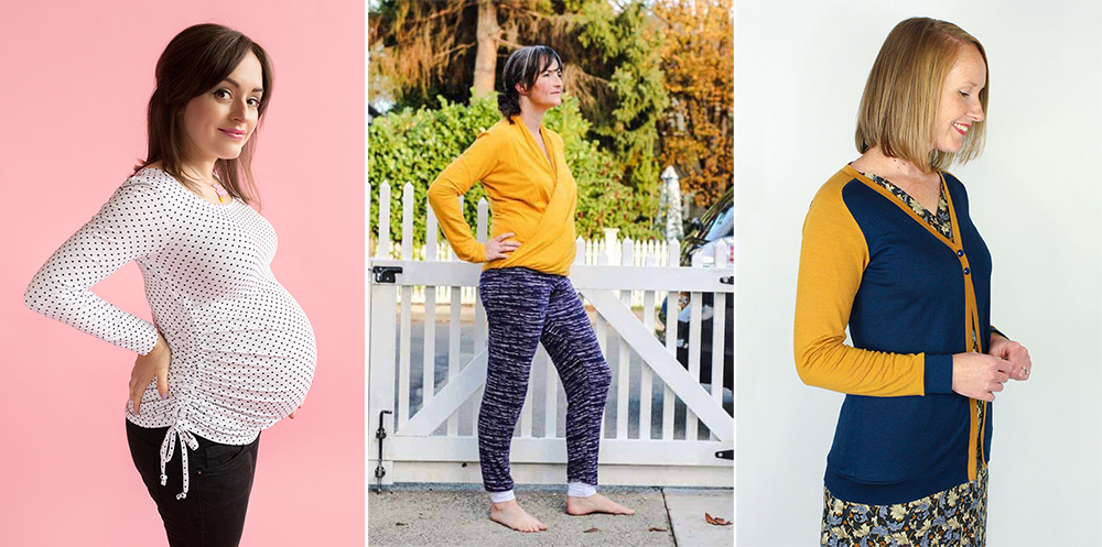 Pregnant in Summer - What to Wear 3rd trimester