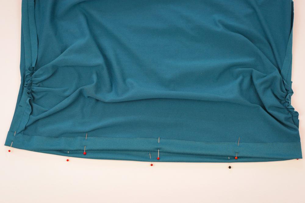 Infinity Dress Sewalong 7: Bandeau Top