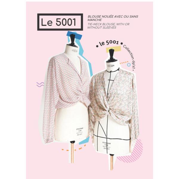 5001 - DP Studio - on MaternitySewing.com
