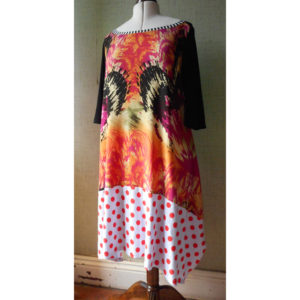 Willara - Boho Banjo - on Maternity Sewing