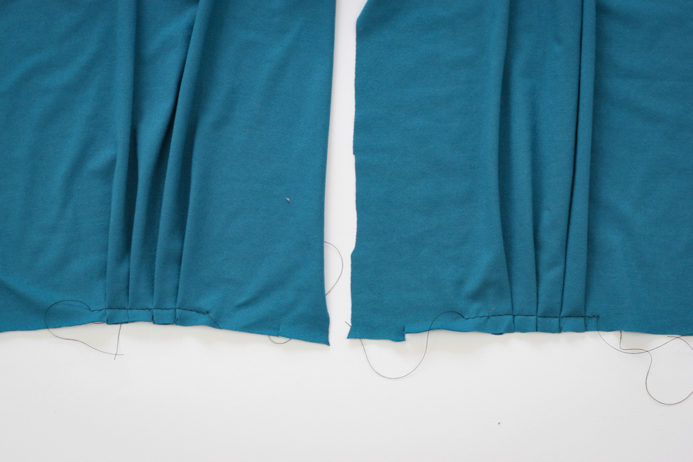 Infinity Dress Sewalong 4: Straps